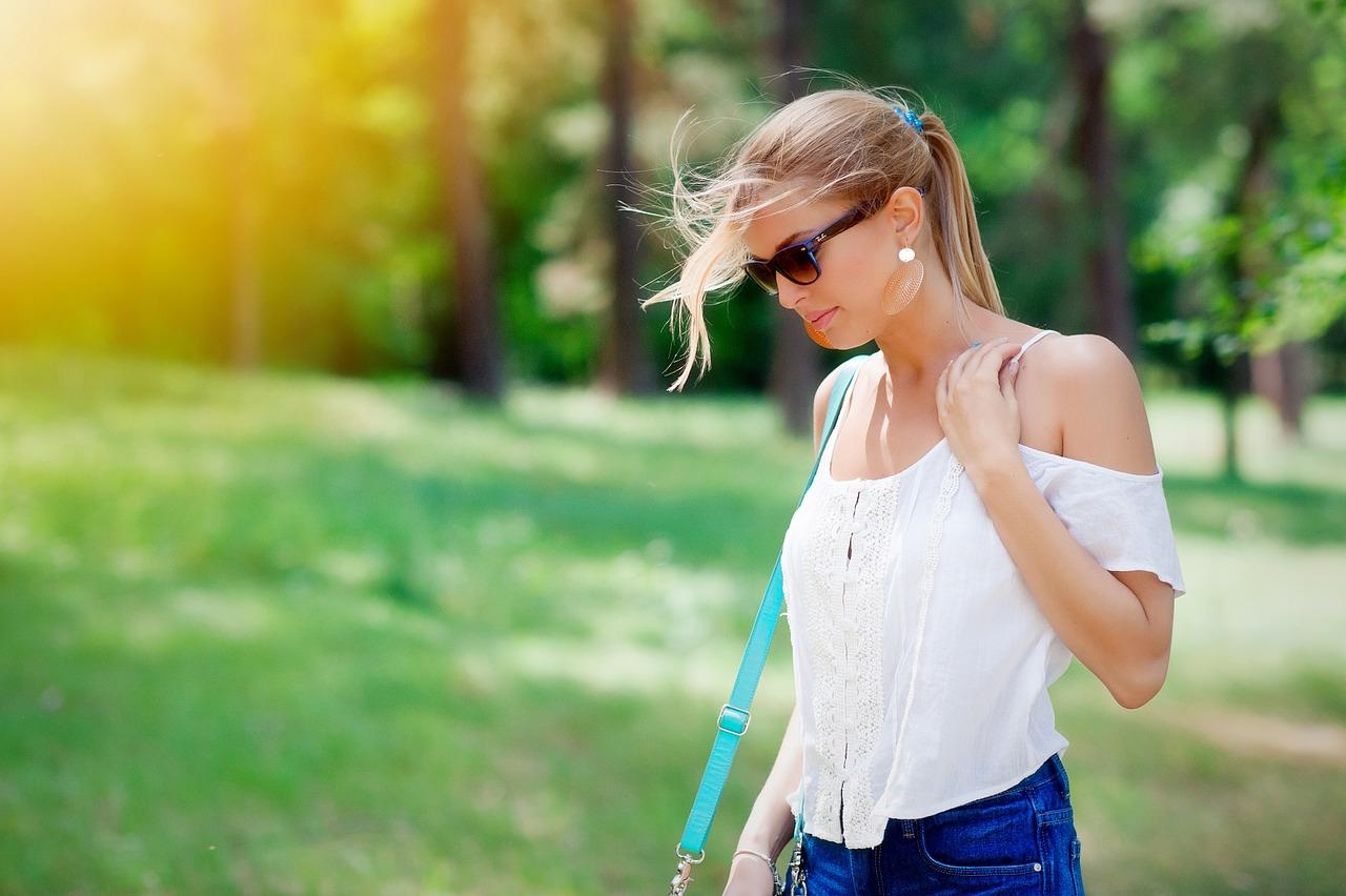 letní moda