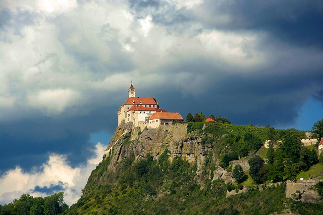 štýrsko hrad